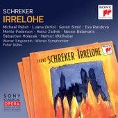 Schreker: Irrelohe by Peter Gülke