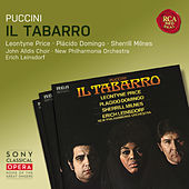 Puccini: Il tabarro (Remastered) by Erich Leinsdorf