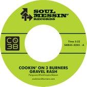 Gravel Rash by Cookin' On 3 Burners