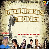 Golden Boys by Various Artists