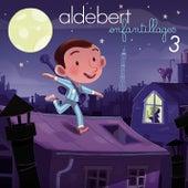 Les super-pouvoirs pourris de Aldebert