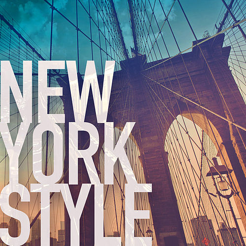 New York Style by Various Artists