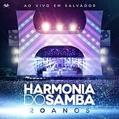 Harmonia Do Samba 20 Anos de Various Artists