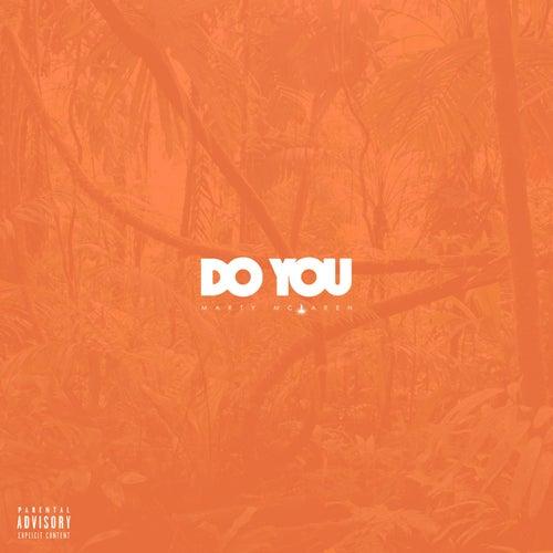 Do You by Marty McLaren