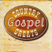 Country Gospel Greats [K-Tel Box] de Various Artists