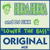 Lower The Bass by DJ Fixx