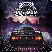 Out Run Europa Compilation Parte 2 by Various Artists