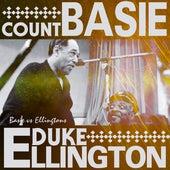 Basie vs Ellington by Duke Ellington