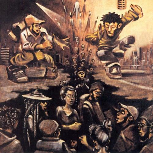 Underground Rise: Vol. 1 Sunrise/Sunset by Various Artists