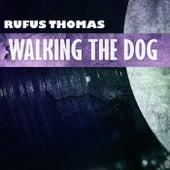 Walking the Dog by Rufus Thomas