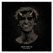 You Can't Stay Here by Iron Chic