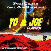 Yo 2 Joe (G4 Anthem) by Phil Collen