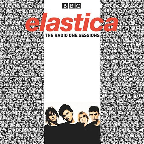 The Radio One Sessions by Elastica