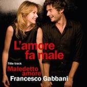 Maledetto amore von Francesco Gabbani