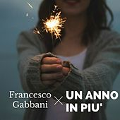 Un anno in più di Francesco Gabbani