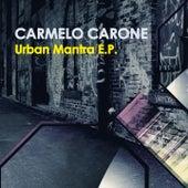 Urban Mantra E.P. de Carmelo Carone