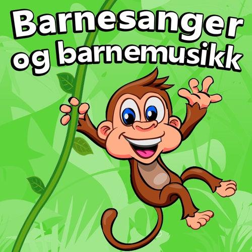 Barnesanger Og Barnemusikk by Superstjerne Av Barnesanger Og Vuggesanger