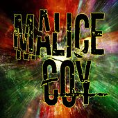 Decadence by Malice Coy
