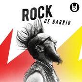 Rock De Barrio de Various Artists