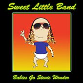 Babies Go Stevie Wonder by Sweet Little Band