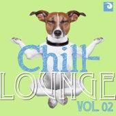 Chillounge, Vol. 02 de Various Artists