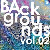 Backgrounds, Vol. 02 de Various Artists
