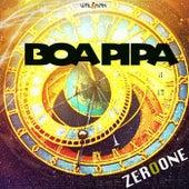Boa Pipa by ZerO One
