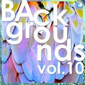 Backgrounds, Vol. 10 de Various Artists