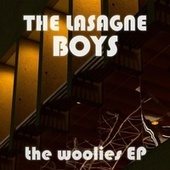 The Woolies EP by Lasagne Boys