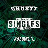 Instrumental Singles Collection - Volume 2 de Ghostt