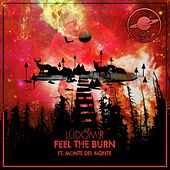 Feel The Burn (feat. Monte Del Monte) de Ludomir