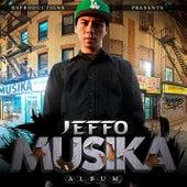 Musika by Jeffo Crizaldo