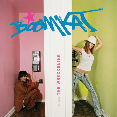 The Wreckoning by Boomkat