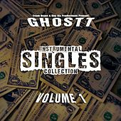 Instrumental Singles Collection - Volume 1 de Ghostt