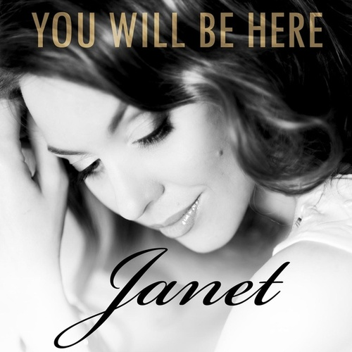 You will be here - Eurovision Belarus 2014 by Janet Jackson