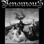 No Return van Venomous