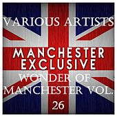 Wonder of Manchester Vol. 26 by Various Artists