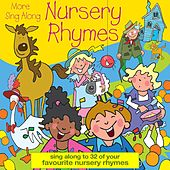 More Sing Along Nursery Rhymes by Kidzone