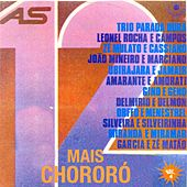 As 12 Mais Chororó, Vol. 4 von Various Artists