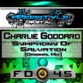 Symphony Of Salvation by Charlie Goddard
