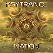 Psytrance Nation - EP von Various Artists