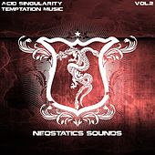 Temptation Music, Vol.2 - EP by Various Artists