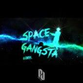 Space Gangsta by Bizerk