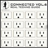 Tretmuehle Pres. Connected, Vol. 6 - Real Techno Guide de Various Artists