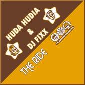 The Ride by DJ Fixx