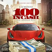 100 in Cash (feat. Bandman Kevo) by Lil Mouse