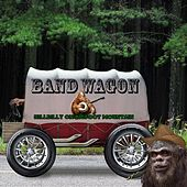 Hillbilly on Bigfoot Mountain by The Band Wagon