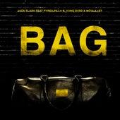 Bag (feat. Pyrex, Pilla B, Yung Dubz & MOULA 1ST) by Jack Flash