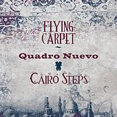 Flying Carpet by Cairo Steps
