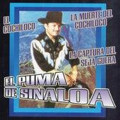 El Cochiloco, La Muerte del Cochiloco, La Captura del Seja Guera de El Puma De Sinaloa